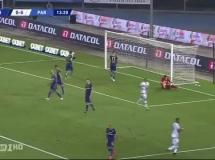 Verona 3:2 Parma