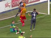 Lecce 1:2 Sampdoria