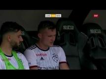 Lugano 2:1 FC Basel