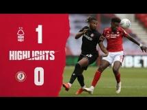 Nottingham Forest FC 1:0 Bristol City