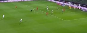 FC Heidenheim 2:2 Werder Brema