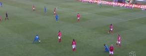 Santa Clara 0:1 Maritimo Funchal