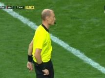 Spartak Moskwa 2:3 FC Tambow