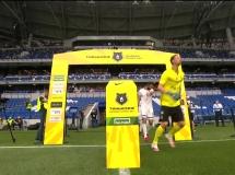 Dynamo Moskwa 2:0 Arsenal Tula