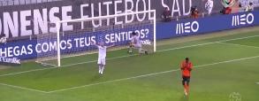Portimonense 0:1 Vitoria Guimaraes