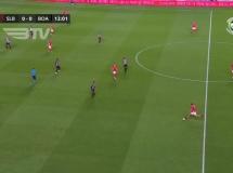 Benfica Lizbona 3:1 Boavista Porto