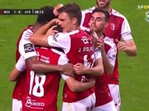 Sporting Braga 4:0 Aves
