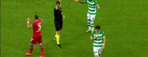 Antalyaspor 1:0 Basaksehir