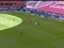 Athletic Bilbao 0:1 Real Madryt