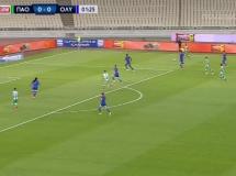 Panathinaikos Ateny 0:0 Olympiakos Pireus