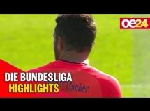 Sturm Graz 1:4 Hartberg
