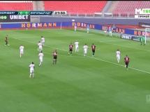 FC Nurnberg 2:0 Ingolstadt 04