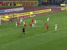 Arsenal Tula 2:4 Samara