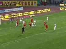Arsenal Tula 2:4 Samara