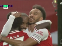 Arsenal Londyn 1:1 Leicester City