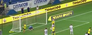 FK Rostov 1:2 FC Ufa
