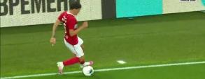 Spartak Moskwa 1:1 Lokomotiw Moskwa