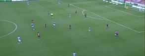 Genoa 1:2 Napoli