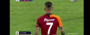 Alanyaspor 4:1 Galatasaray SK