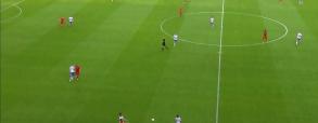 Urał Jekaterynburg 2:1 Dynamo Moskwa