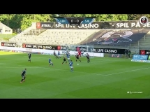 Lyngby Boldklub 1:1 SonderjyskE
