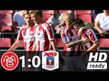 Aab Aalborg 1:0 Aarhus