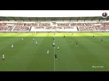Midtjylland - FC Kopenhaga