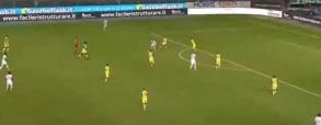 Chievo Verona 1:1 Trapani