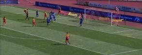 Arsenal Tula 2:1 FC Tambow