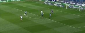 Dynamo Moskwa 2:0 Samara