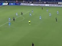 Napoli 2:2 AC Milan