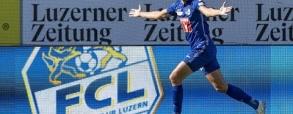 FC Luzern 3:3 Lugano
