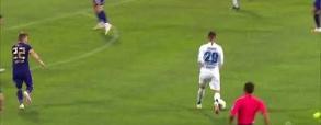 NK Maribor 1:2 NK Celje