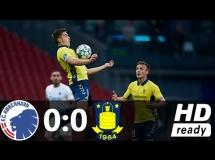 FC Kopenhaga - Brondby IF