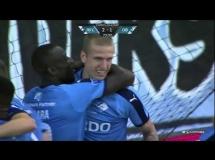 Randers 2:1 Odense BK