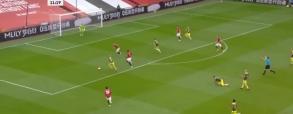 Manchester United 2:2 Southampton