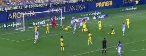 Villarreal CF 1:2 Real Sociedad