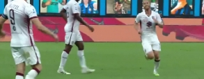 Inter Mediolan 3:1 Torino