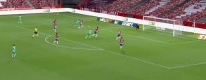 Granada CF 1:2 Real Madryt