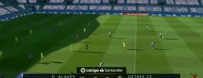 Deportivo Alaves 0:0 Getafe CF