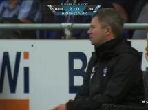 Hobro 1:2 Lyngby Boldklub