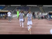 AEK Ateny 0:0 PAOK Saloniki