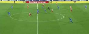 Getafe CF 0:2 Atletico Madryt