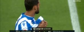 Real Sociedad 0:0 Sevilla FC