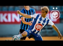 Inter Turku 1:0 HJK Helsinki