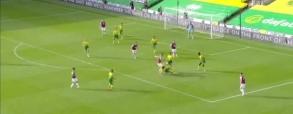 Norwich City 0:2 Burnley