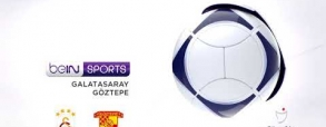 Galatasaray SK 3:1 Goztepe