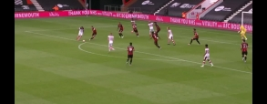 AFC Bournemouth 0:2 Southampton