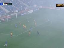 Lech Poznań 4:0 Jagiellonia Białystok