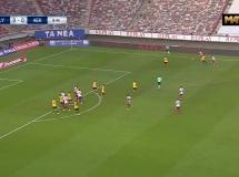 Olympiakos Pireus 3:0 AEK Ateny